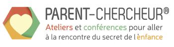 Logo Parent chercheur