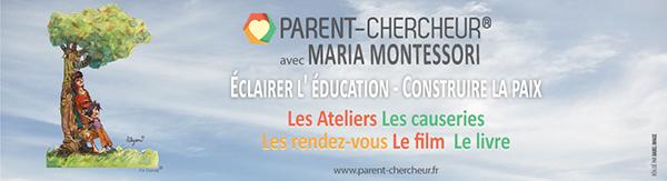 Parent Chercheur